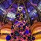Merry Christmas at Galeries Lafayette - Paris
