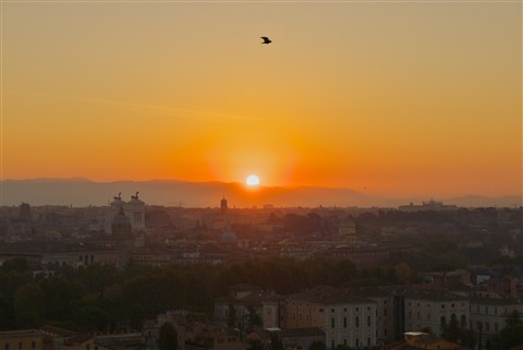Eternal Sunrise