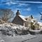 Anglesey winter scene.