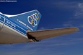 """Olympic Airways for """"O"""" letter."""