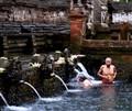 Sacred Bath in Bali