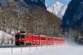 Rhaetian Railway