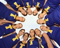 Kerrville Tivy Cheerleaders