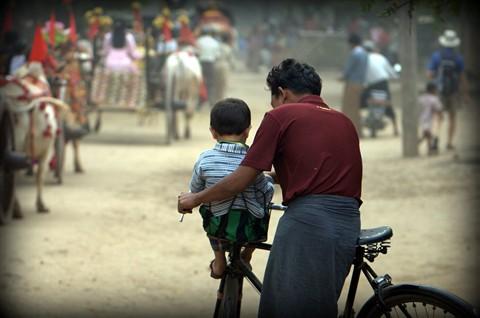 Bagan - Burma