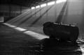 Light in Warehouse