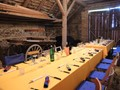 Dinner in the Barn