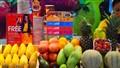 Fruitas Stall