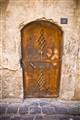 Aleppo Door