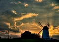 Sunset & Lytham Windmill