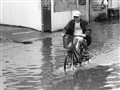 Water Biking