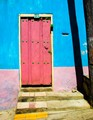 Colours of Santiago de Cuba