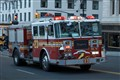 NYFD Fire Truck