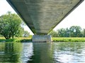unter der Brücke
