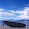 Boat at Calapan Beach