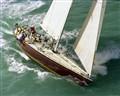 Condor, 80' Maxi Yacht, SORC