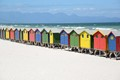 Muizenburg Beach South Africa
