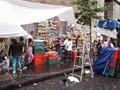 Street Vendor Mexico City