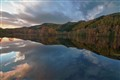 Loch Tummel Sunset