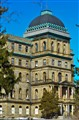 Greystone Park Psychiatric Hospital, Parsippany-Troy Hills Township, NJ, Samuel Sloan, 1876