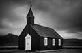 The Buðir Black Church