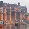Ganges River Buildings Challenge P1010061