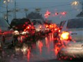 Traffic in the Rain Challenge