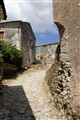 Old Perithia, Corfu 1400