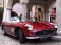 Ferrari 250 - Orta, Italy
