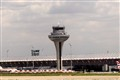 Madrid Air Traffic Control Tower