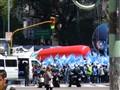 Buenos Aires, SADOP manifestation