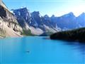 Moraine Lake, Canada