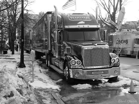 Hoffa's Truck - OOC