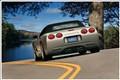 Corvette Moment
