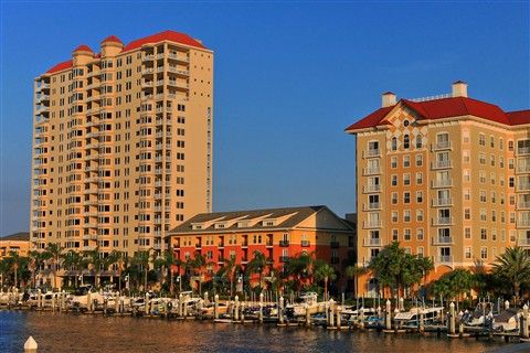 Harbour Island, Tampa