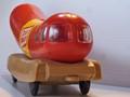 Oscar Mayer-mobile ♠‡