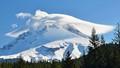 Mt Hood Cloud Hat