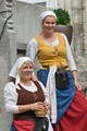 Medieval ladies of Tallinn