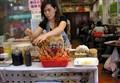 Street Food in HK