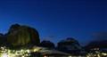 Scorpio over Meteora