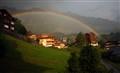Wengen Rainbow