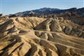 Zabriskie Point -- Death Valley National Park