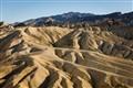 Zabriskie Point -- Death Valley National Park
