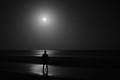Isle of Palms at Midnight