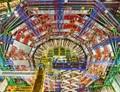 CMS Detector, Large Hadron Collider, CERN