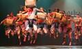 Dancers in Kunming, China