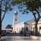 Bayamo cathedral and plaza
