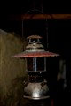 World War II Lamp