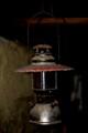 World War II Lamp