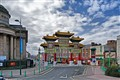 China town Liverpool