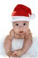 Santa? Really?